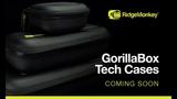 RidgeMonkey GorillaBox - Tech Cases Coming Soon!