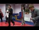 Клуб боевых искусств в Москве