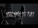 Blues Saraceno - Hell Hath No Fury