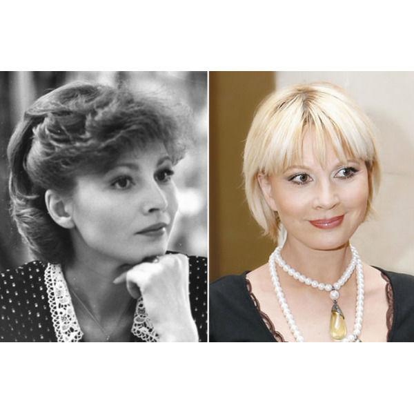 Татьяна Веденеева , сегодня ее день рождения Нравилась она вам как актриса .Спасибо за и подписку.Родители Татьяны хотели, чтобы она стала медиком или учителем. Но девочка с детства мечтала о