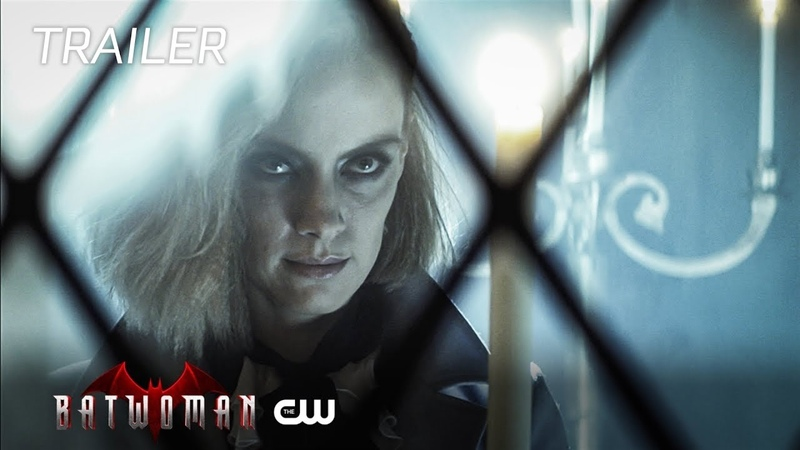Batwoman   Shattered Trailer   The CW