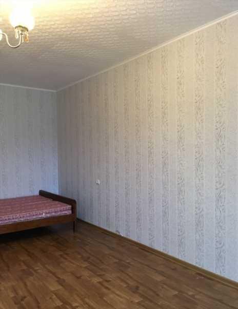 квартира в панельном доме