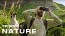 S7 Airlines Visit Earth — Episode 1 Nature