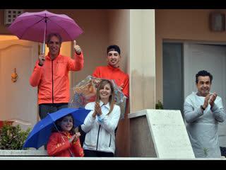 Принцесса-волонтерка и концерт Баха на балконе. Как европейцы делали жизнь друг друга чуть лучше во время пандемии