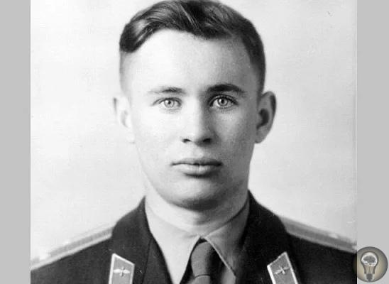 Засекреченный космонавт или кто мог быть в космосе до Гагарина
