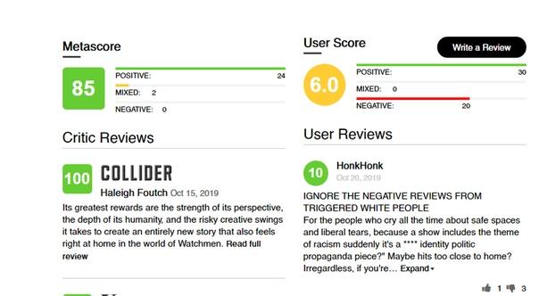 Новые «Хранители» получили диаметральные отзывы критиков и зрителей