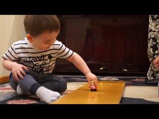 Занятия музыкой с раннего детства. БэбиФуга.