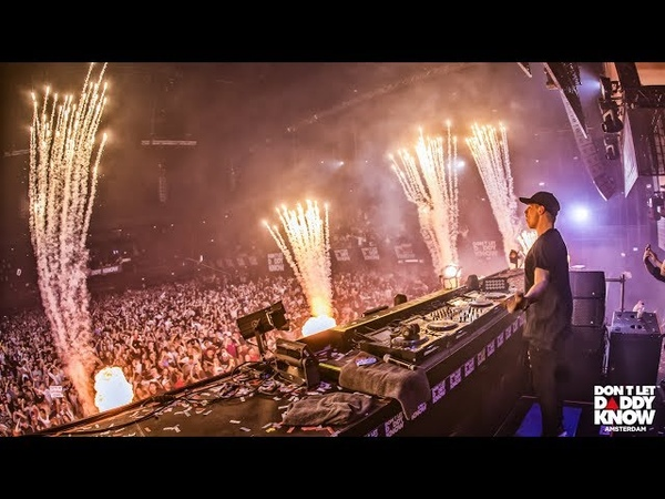 Coone - LIVE at Dont Let Daddy Know Amsterdam 2019