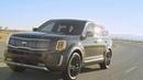 2020 Kia Telluride SUV | Driving Walkaround