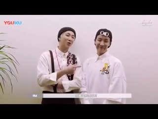 BTS Weibo