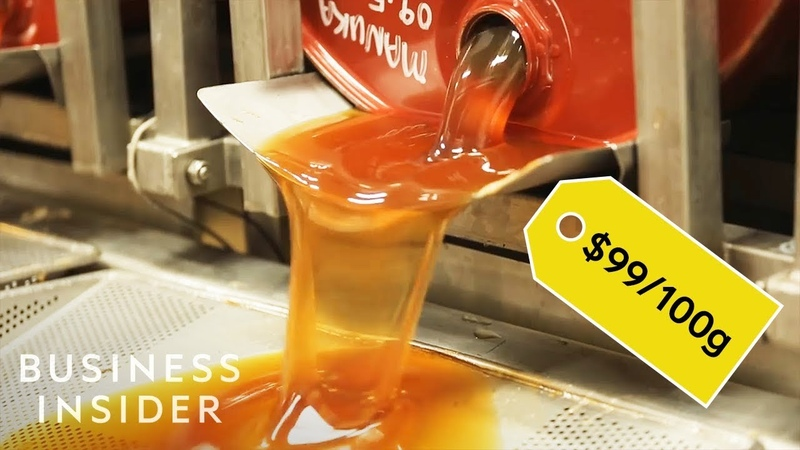 Why Mānuka Honey Is So Expensive | So Expensive