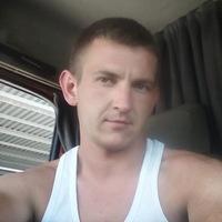 Анкета Никита Маматченко