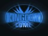 Kingdom Come logo animation