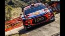 Highlights - 2019 WRC Tour de Corse - Michelin Motorsport