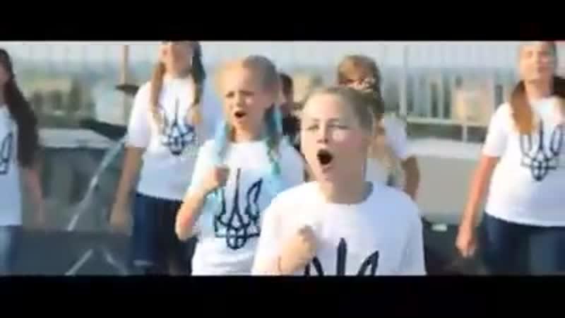 Змінили слова Гімну відео, де діти виконали оновлений Гімн України, збирає сотні тисяч переглядів