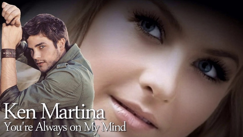 Ken Martina - You're Always on My Mind / Extended New Remix ( İtalo Disco )
