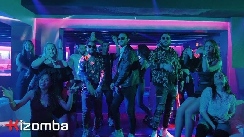 RealOrBeatz DJ MYK - Não Dá (feat. MC DY) | Official Video