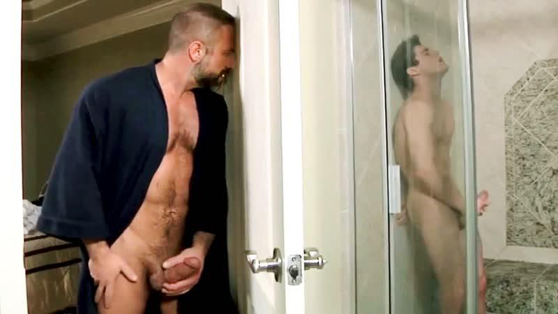 Наказала в ванной за дрочкой — img 2