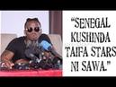 Habari Leo Diamond alinganisha Taifa Stars kushindwa na mwanamke wako kuchukuliwa na Bosi  Imeuma