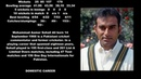 Pakistani Cricketer (Aamer Sohail) Biography Detail