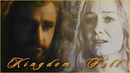 Thorin Eowyn Kingdom Fall