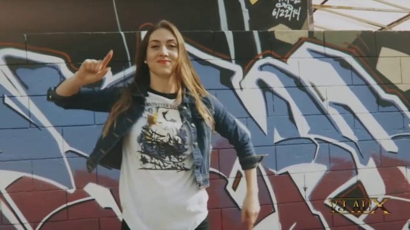 Technotronic Pump Up The Jam 2019 Sergey Kutsuev Remix VJ Aux
