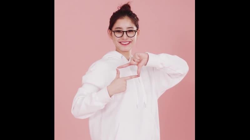 新木優子「ありがとうオリゴ糖ダンス」60秒オリゴスマートミルクチョコレート|明治