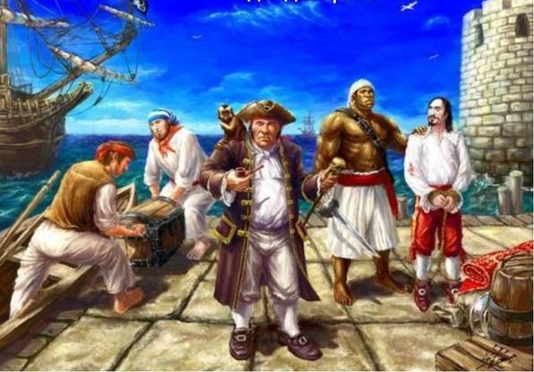 БАЛЬТАЗАР КОССА ПИРАТ В ПАПСКОЙ ТИАРЕ. Часть 1 Были у него и обаяние, и харизма. Иначе он не прожил бы ту удивительную жизнь. Ибо в течение 5 лет, с 1410 по 1415 год, Бальтазар Косса, под именем