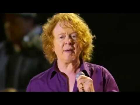 Simply Red - Holding Back The Years (Live at Sydney Opera House)