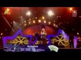 Alexia - Uh la la la (Live Concert 90s Techno-Eurodance)
