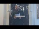 Шейх Хамзат Чумаков / посещайте могилы, потому что они напоминают о смерти.