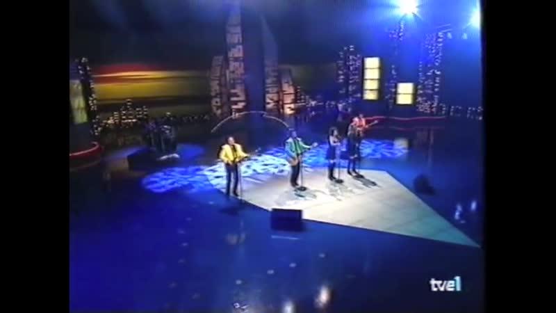 Евровидение 1994 - Финал - Eurovision 1994 (Comentarios de José Luis Uribarri en TVE)