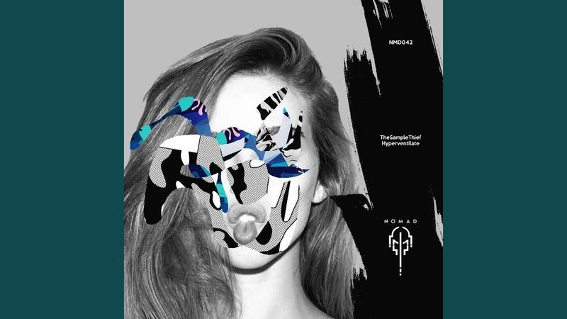 TheSampleThief Hyperventilate Original Mix
