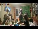 Даша Ставрович встречает Новый год