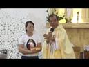 1 Chị Ở Quảng Bình Bị Đau Mắt Chữa Không Hết Được Chúa Thương Xót Chữa Lành Và Nhiều Ơn Khác