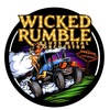 WICKED RUMBLE - Blues Metal Orchestra