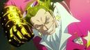 Ван пис Золото 13 фильм - One Piece Film Gold 13 - AMV 2017 HD