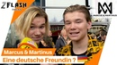 Marcus and Martinus haben eine DEUTSCHE Freundin? 😯 Wer kippt in OHNMACHT? 😥 Marcus Martinus 😍