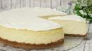 New York Cheesecake I Käsekuchen backen im New York Style I Cheesecake Synchron-Backen