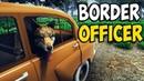 Border Officer ♠ Приручил волка. Барти младший ♠ Симулятор пограничника 4