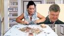 Карма Порошенко Почему Ангелу Меркель трясет