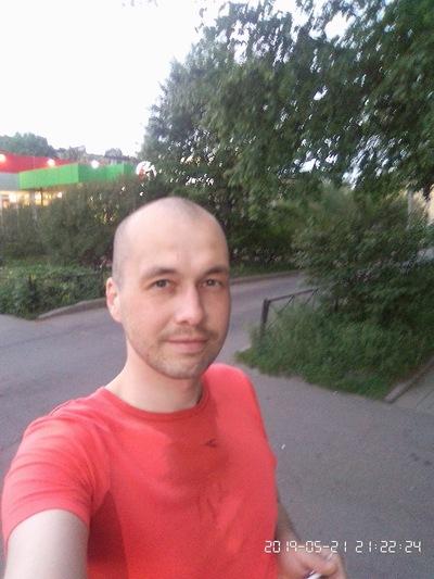 Алексей Долинский