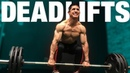 Deadlifts are KILLING Your Gains OH SH*T