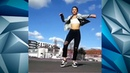 Shuffle Dance Video\\Виктор Цой и Группа Кино - Кукушка (Paul Vine Remix)