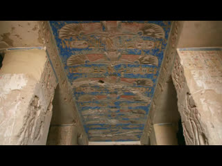 """Secrets of Egypt's Valley of the Kings: S01E01 """"Tutankhamun's Treasures"""" (Channel4 2019 UK)(ENG)"""