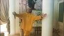 """Анастасия Волочкова on Instagram """"Балетный спасительный сюрприз из Америки в мой дом московский через Питер! 🙏🏻 Уже 10 лет я танцую в пуантах уник..."""