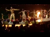 2 Unlimited - Toppers In Live Concert 90s Techno-Eurodance (Megamix)