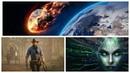 Приближающийся к Земле астероид призвали уничтожить Electronic Arts | Игровые новости