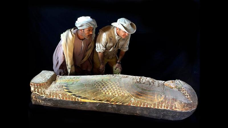 КТО ЭТО СЕНСАЦИЯ – обнаружена мумия пришельца в одной из ЕГИПЕТСКИХ ПИРАМИД.