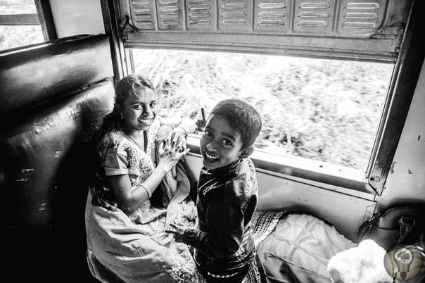 Шри-Ланка в Чб Анна Кузечкина